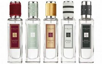 Аромат Lily of the Valley & Ivy от Jo Malone