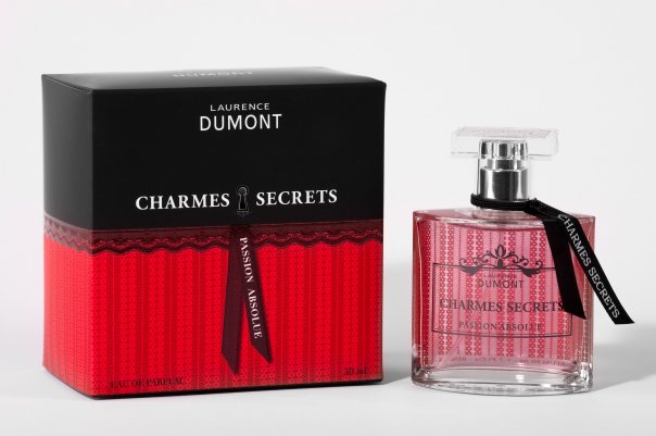 Аромат Charmes Secrets: Passion Absolue от Laurence Dumont