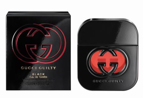 Gucci Gucci Guilty Black Pour Femme духи женские отзывы описание