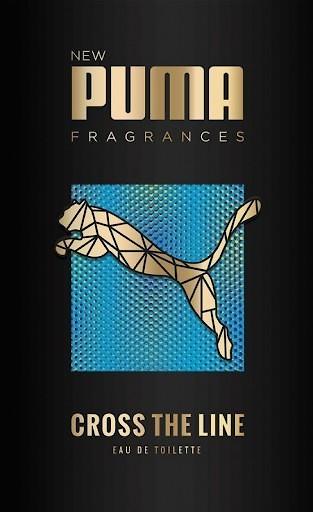meilleure sélection c40a0 52c42 Puma Cross The Line