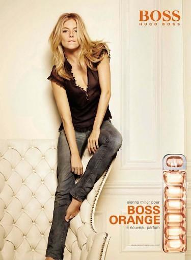 Hugo Boss Boss Orange духи женские отзывы описание аромата фото