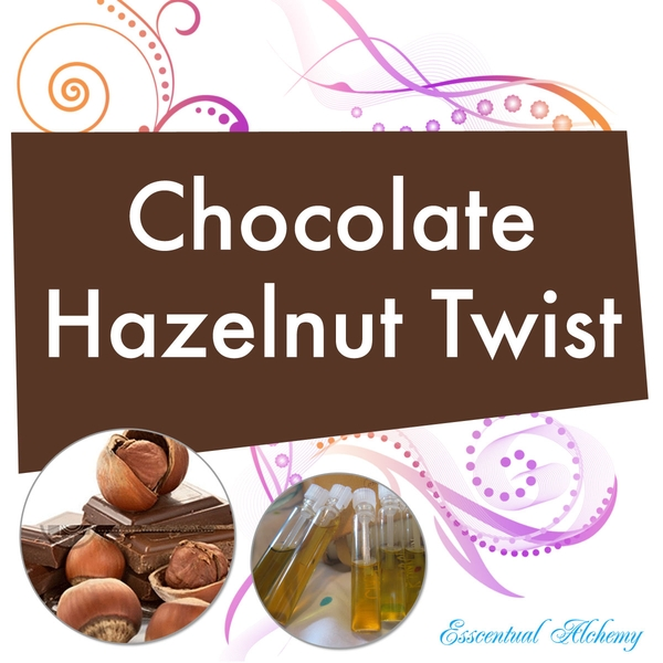 Аромат Chocolate Hazelnut Twist Botanical Perfume от Esscentual Alchemy