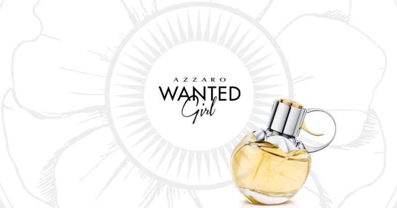 Azzaro выпускает женский аромат Wanted Girl Eau De Parfum