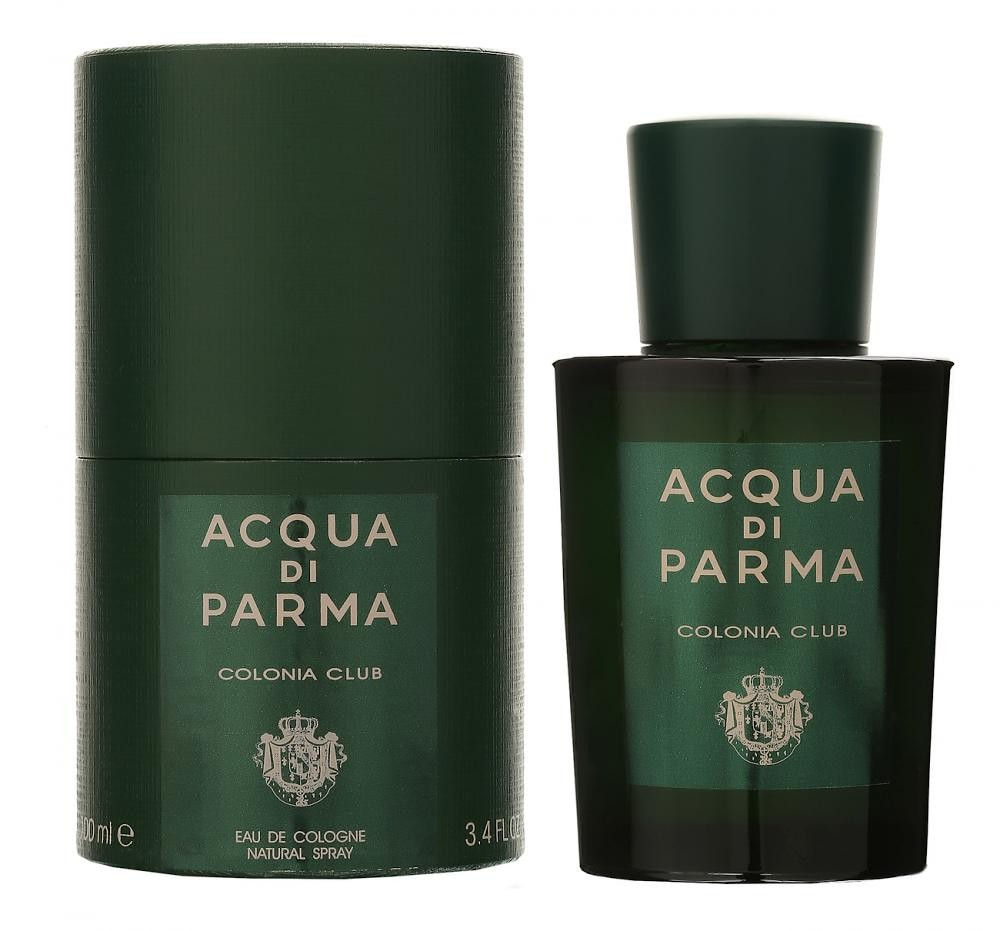 Флакон духов Acqua di Parma Colonia Club