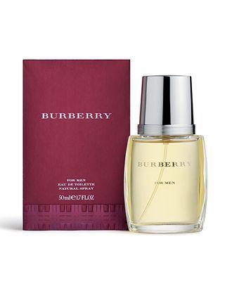 Burberry Burberry For Men духи мужские отзывы описание аромата