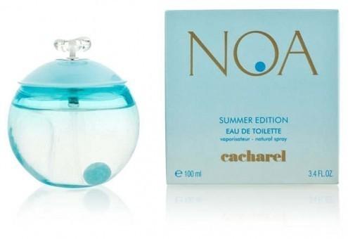 Туалетная вода Cacharel Noa Summer Edition для женщин 100 мл.