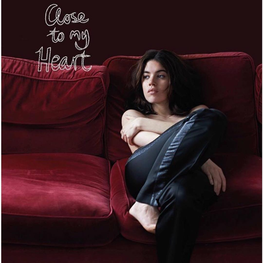 Аромат Close To My Heart от Bella Freud