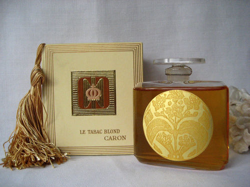 4. Tabac Blond от Caron.png