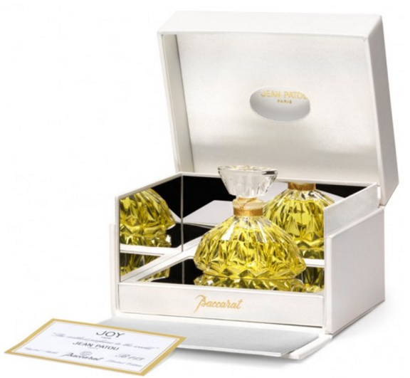 12. Jean Patou Joy Baccarat Pure Limited Edition.png