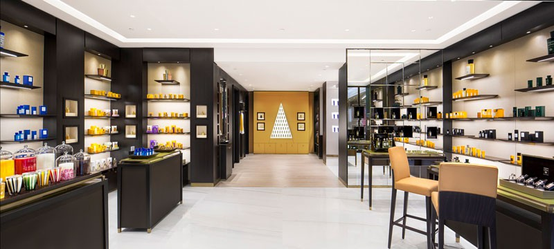 2_Acqua di Parma_store in Miami_inside.jpg