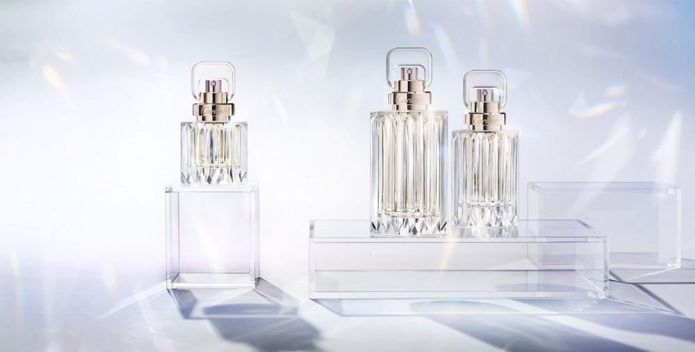 духи картье полное собрание мужских и женских парфюмов с описанием