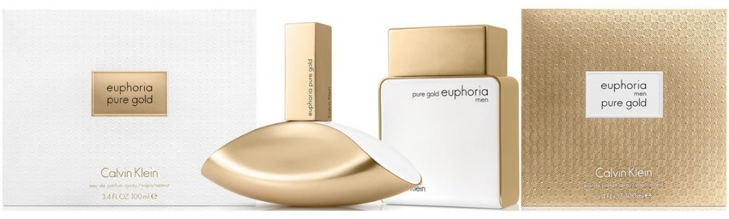 Calvin Klein_Pure Gold Euphoria_perfumes with pack.jpg