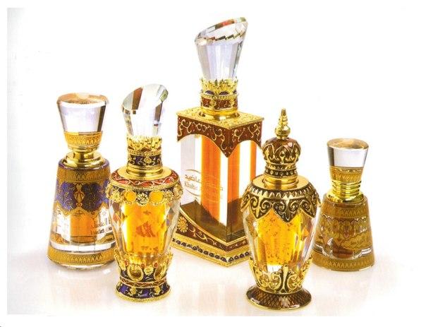 Арабские масляные духи без спирта Рехаб Rehab купить