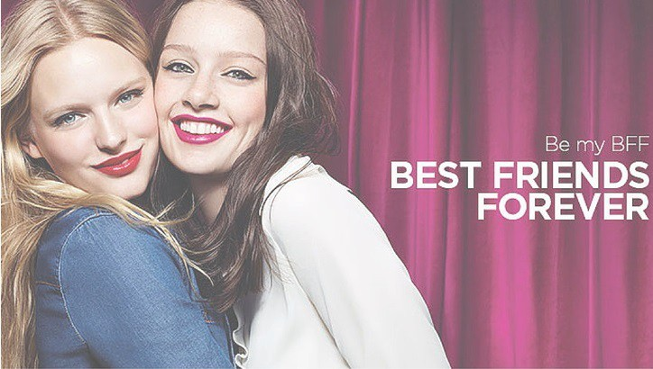 3_Kiko_Best Friends Forever_cosmetic picture with girls.jpg