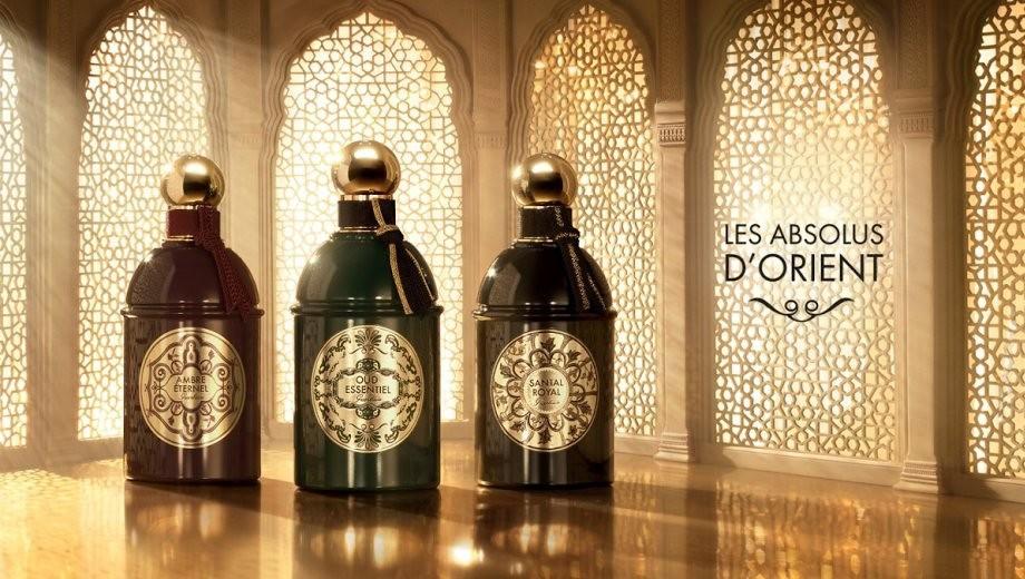 Из трех первых ароматов серии Les Absolues d'Orient в линейке теперь останутся два. Ambre Éternel не оправдал ожиданий марки: выпуск его прекращен из-за низкого спроса.
