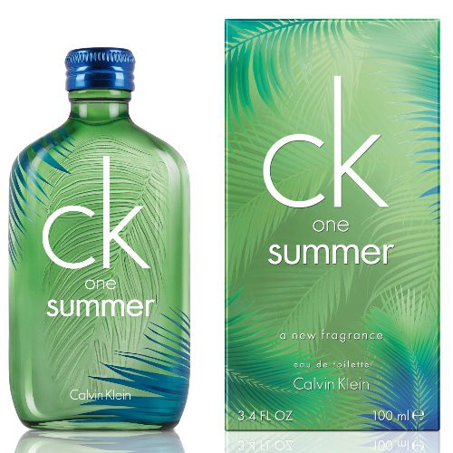 2_Calvin Klein CK One Summer 2016_perfume with pack.jpg