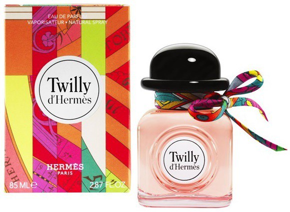 Twilly Dhermès от Hermès