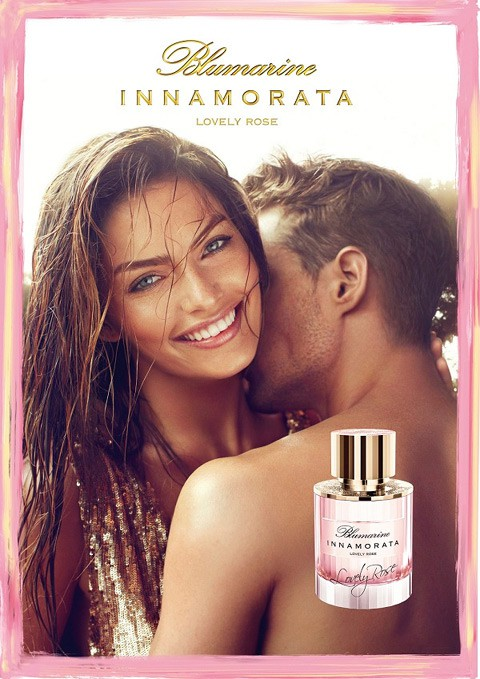 2_Innamorata Lovely Rose_perfumes_with Alyssa Miller.jpg