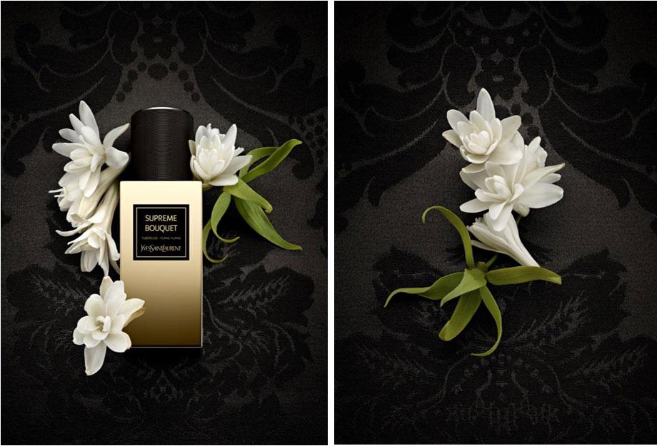 Vestiaire LaurentLe Yves Collection Oriental Saint Des Parfums bYyf76g
