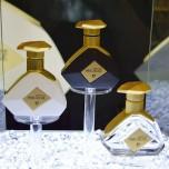 Pierre Precieuse: The Diamond Collection - новые ароматы коллекции