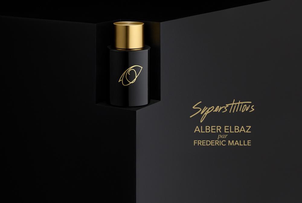 Superstitious Éditions de Parfums Frédéric Malle